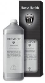 HORSE HEALTH Dermafit 1000 ml Wspomaga sierść i kopyta