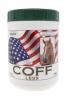 EQUINE AMERICA Coff-Less - środek dla koni ze skłonnością do infekcji dróg oddechowych 908 g