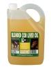 TRM Cod Liver Oil 4,5 L