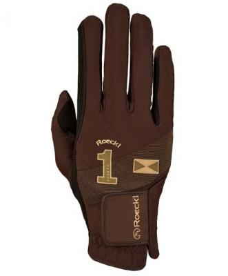 ROECKL Bardzo wygodne rękawiczki. Modne, nowoczesne wzornictwo (dziecięce) 3305-260