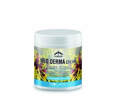 VEREDUS Neo Derma Cream - zawierający kolagen balsam regenerujący do końskiej sierści 250 ml