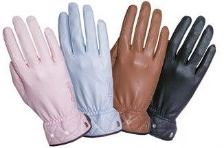 ROECKL Rękawiczki ze skóry syntetycznej SUPREMA 3301-331