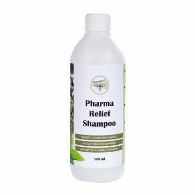 Pharma Szampon Relief 500 ml