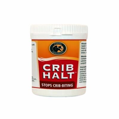 FORAN Crib Halt - żel do stosowania na powierzchnie, które mają być zabezpieczone przed gryzieniem 500 g