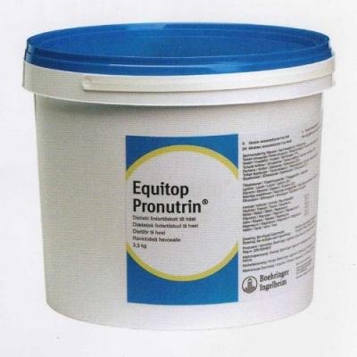 BOEHRINGER INGELHEIM Pronutrin - preparat dla koni zmniejszający wpływ czynników stresowych na procesy trawienne 3,5 kg