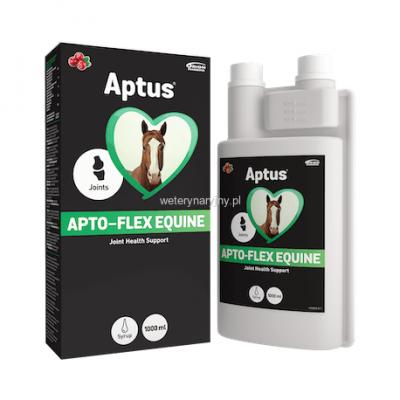 Aptus Apto-Flex Equine - syrop 1000ml dla koni