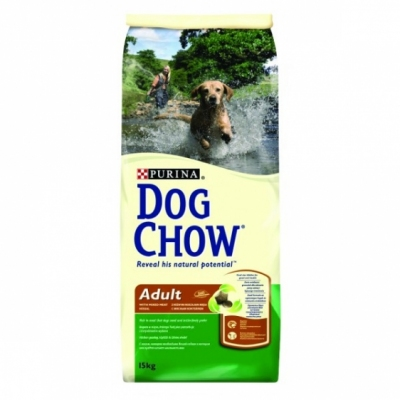 PURINA Dog Chow Adult Mix Meat 15 kg