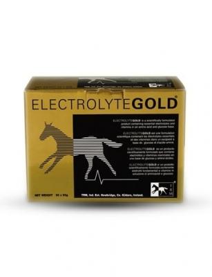 TRM Electrolyte Gold 30X50G Saszetki