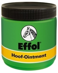 EFFOL HOOF OINTMENT 500ml CZARNA