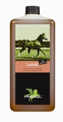 PARISOL Olej lniany 1000 ml