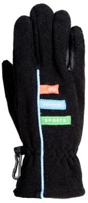 ROECKL Miękkie i ciepłe zimowe rękawiczki (dziecięce) 3305-539