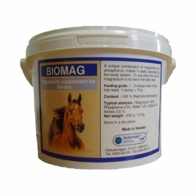 BIOFARMAB Eclipse Biomag 1,5kg
