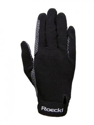 ROECKL Oddychające, trawałe i super przyczepne rękawiczki (rekreacja) 3306-416