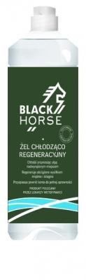 BLACK HORSE Żel chłodząco - regeneracyjny 500 ml