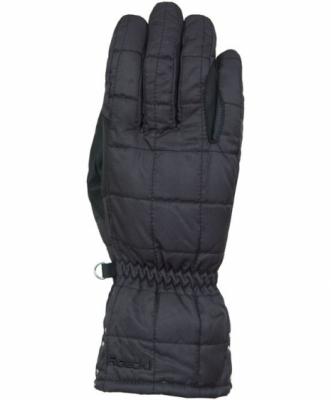 ROECKL PRIMALOFT Rękawiczki ocieplone, wiatroodporne i oddychające (zimowe) 3301-555