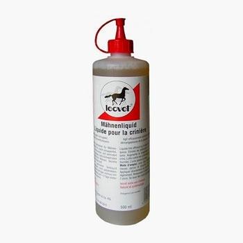 LEOVET Mähnenliquid - preparat na swędzenie rzepa ogonowego 500 ml