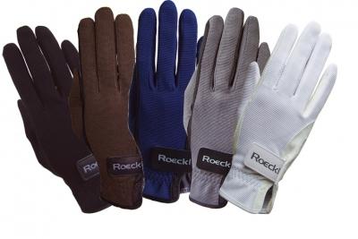 ROECKL rękawiczki Meredith Michaels-Beerbaum (rekreacja) 3301-238