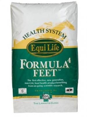 Equi-Life - Formula 4 Feet 20Kg