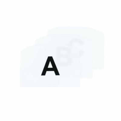 HORZE zestaw liter na czworobok