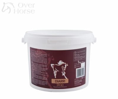 Over  DIARRI Stop  1 kg Preparat przeciwbiegunkowy