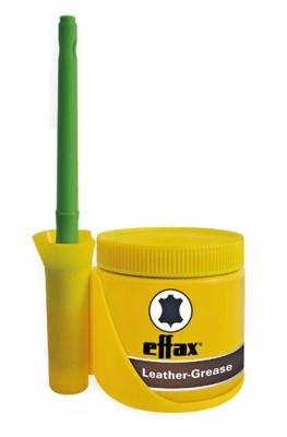 EFFAX Preparat natłuszczający do skóry, bezbarwny, 500 ml