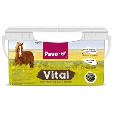 Pavo Vital 8 kg