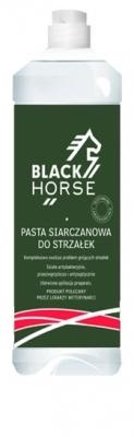 BLACK HORSE Pasta siarczanowa do strzałek 500 ml