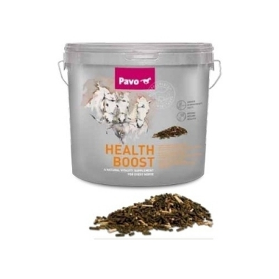 PAVO Health Boost 10 kg