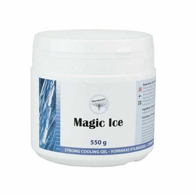 PHARMACARE Magic Ice, 550g