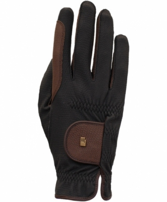 ROECKL ROECK-GRIP Dwukolorowa ocieplona wersja rękawiczek 3301-335 (zimowe) 3301-545