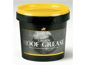 LINCOLN Green Hoof Grease 1L