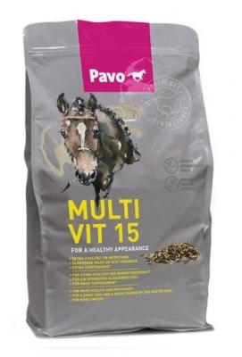PAVO Multi Vit 15 3000 g