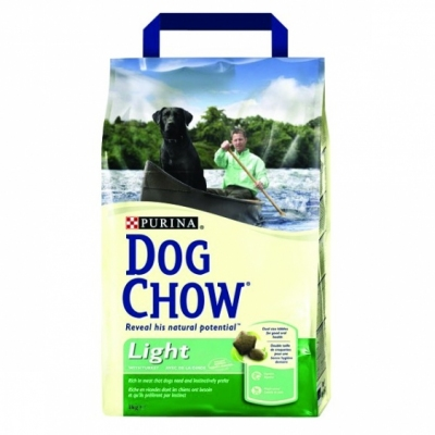 PURINA Dog Chow Light 3000 g