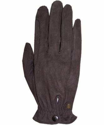 ROECKL Rękawiczki wykonane z najlepszej nubukowej skóry (rekreacja) 3301-209
