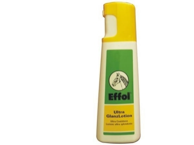 EFFOL ULTRA COATSHEEN 500ml - LOTON DO SIERŚCI