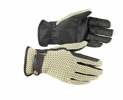 HORZE Sportowe rękawiczki jeździeckie