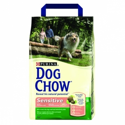 PURINA Dog Chow Adult Sensitive 3000 g