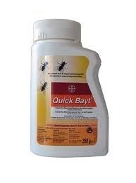 Quick Bayt firmy Bayer 350g- bardzo skuteczny preparat zwalczajacy muchy w stajni !!!