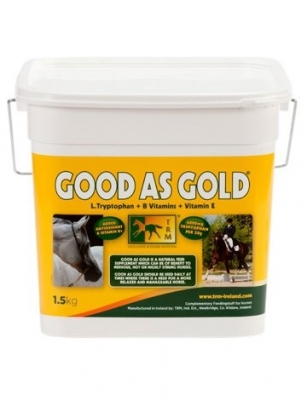TRM Good As Gold 500G