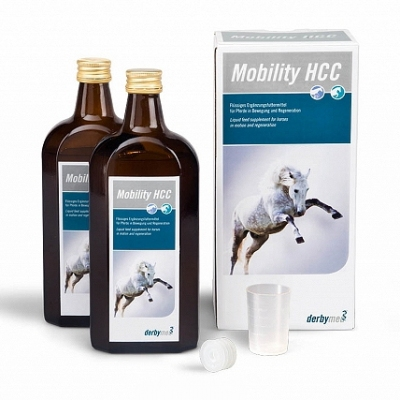 DERBYMED Mobility HCC 2 x 500 ml