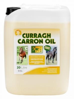 TRM Curragh Carron Oil 20 L