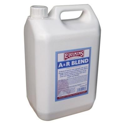 A & R to  Olej wspomagający stawy 1l