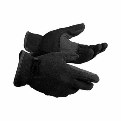 HORZE Zimowe polarowe rękawiczki dziecięce