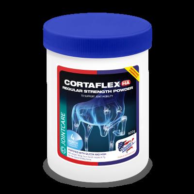 EQUINE AMERICA Cortaflex  HA Regular Strenght Powder 900g (zapas na 4 m-ce)