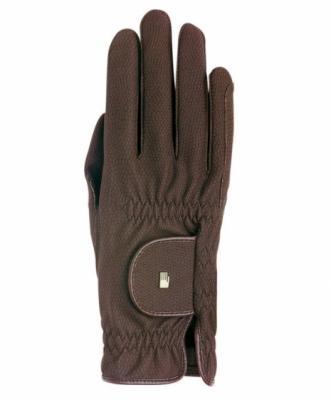 ROECKL Rękawiczki wykonane z materiału ROECK-GRIP (powożenie) 3304-709