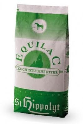 Equilac Musli 20 kg żywienie klaczy w okresie ciąży i karmienia,