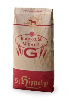 Reformmusli G 20 kg