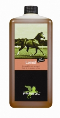 PARISOL Olej lniany 2500 ml