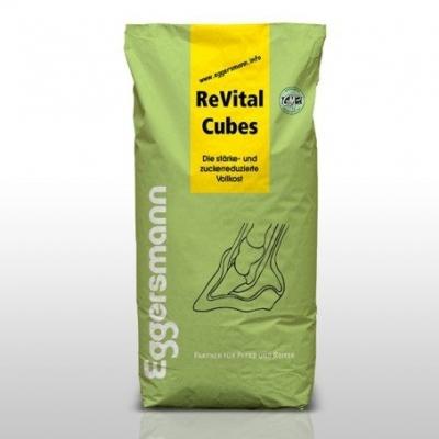 Eggersmann Revital Cubes  granulat 25 kg