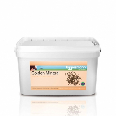 Eggersmann Golden Mineral  8 kg
